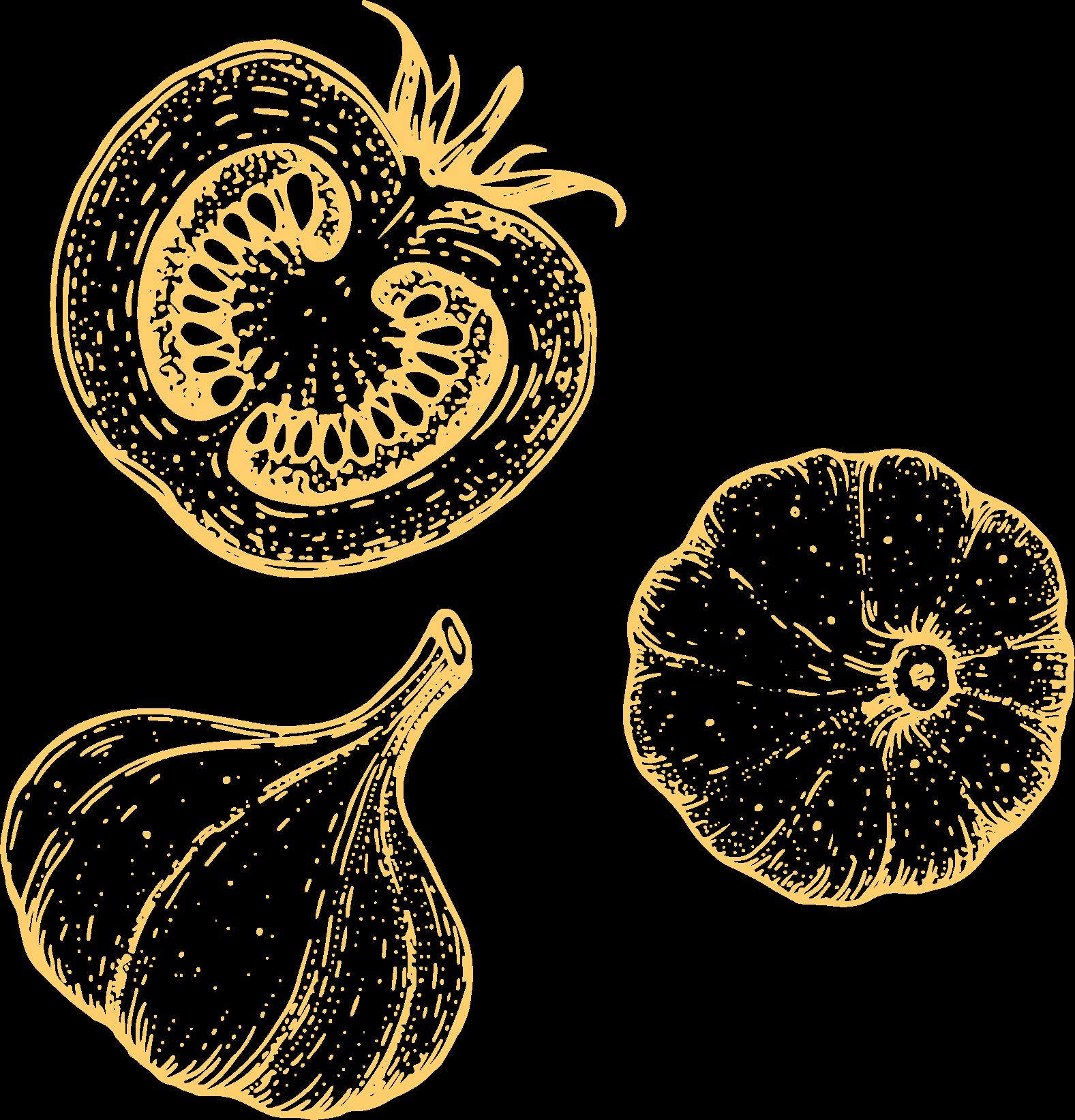 Légumes Table d'Elise